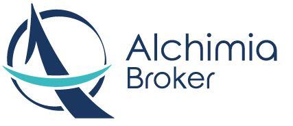 alchimia broker logo