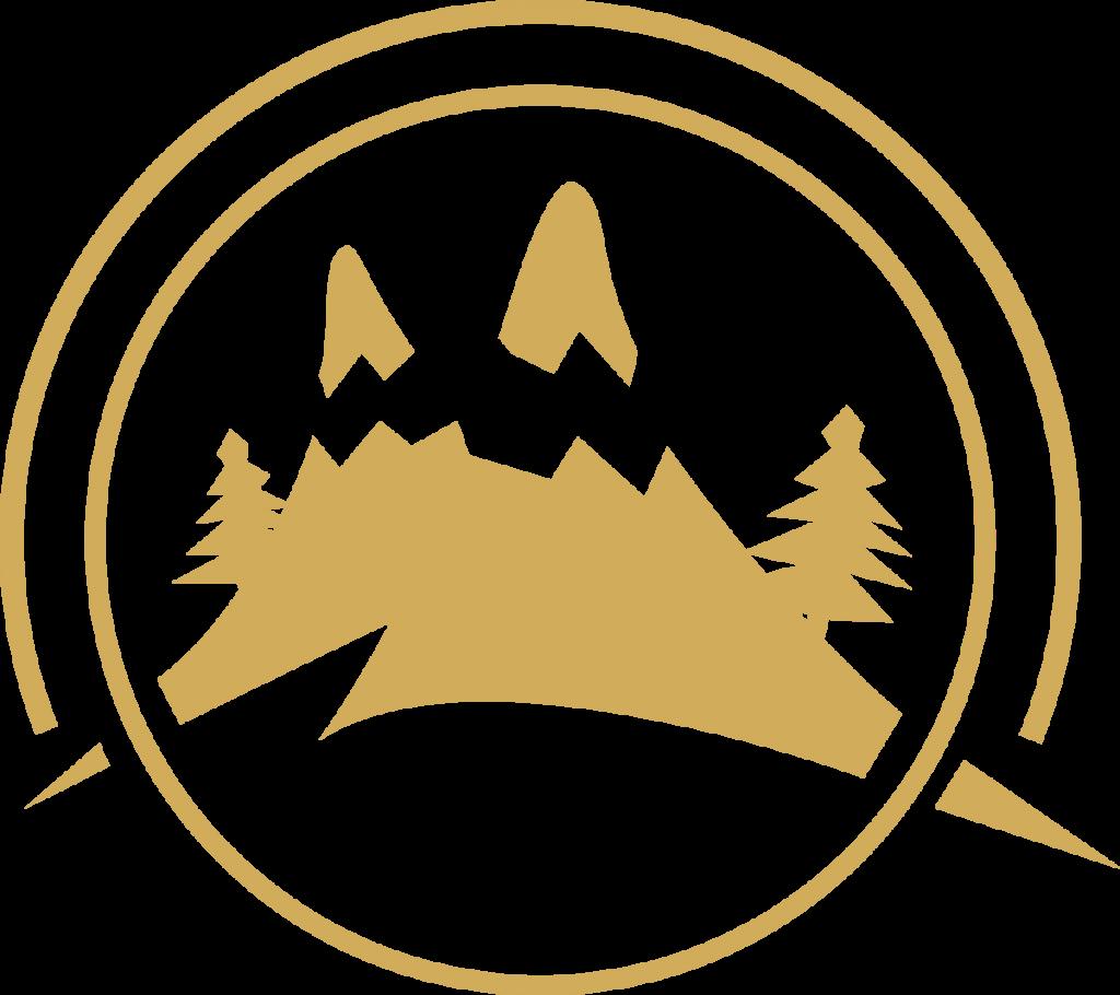 Da Bepi Lago Ghedina Logo
